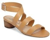Callisto Women's Calabria Ankle Strap Sandal