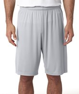 "A4 Men's 9"" Moisture Wicking Performance Interlock Short"