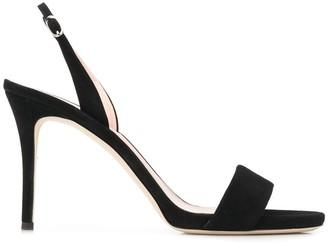 Giuseppe Zanotti Sophie slingback sandals