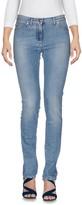 Versace Denim pants - Item 42622728