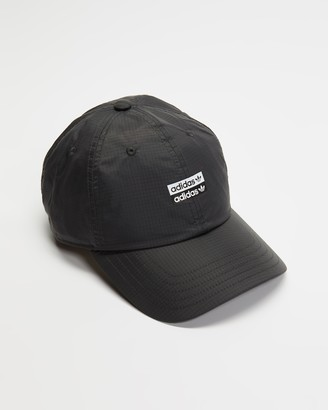 adidas Black Caps - R.Y.V. Baseball Cap - Size One Size at The Iconic