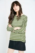 Jack Wills Choseley Boxy Striped Top