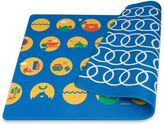 Lollaland® Foam Play Mat in Brave Blue