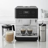 Miele CM6350 Countertop Coffee Machine with Milk Frother