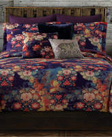 Tracy Porter Fleur Reversible Queen Comforter Mini Set