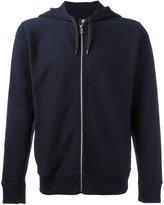 Paul Smith zip hoodie - men - Cotton - S
