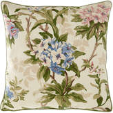 Jane Wilner Designs Hillhouse Square Pillow