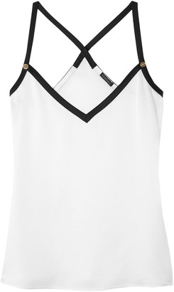 Versace Crepe Camisole