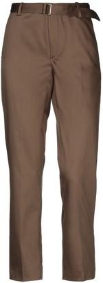 MASSIMO DUTTI Casual pants