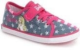 Keds 'Barbie TM ' Sneaker (Walker & Toddler)
