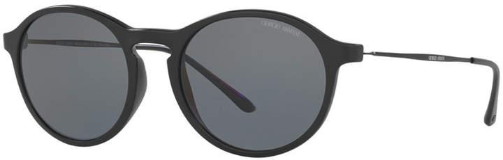 Giorgio Armani Polarized Sunglasses, AR8073