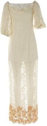 Madiyah Al Sharqi White Other Dresses