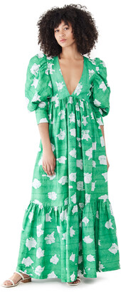 Busayo Gbenga Dress