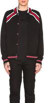 Givenchy Teddy Jacket