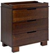 Babyletto Modo 3 Drawer Changer Dresser- Espresso