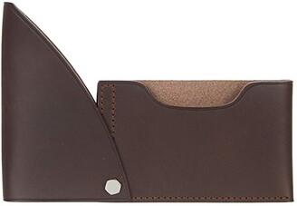 Bosca Flipper Card Case