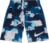 Nike Boys Printed Legacy Shorts - Preschool 4-7