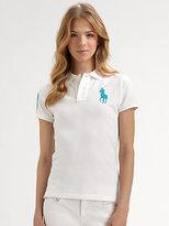 Ralph Lauren Blue Label Polo Shirt