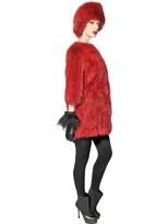 Simonetta Ravizza Fox Fur Coat
