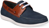 Unlisted Kenneth Cole Men's Comment-Ater Boat Shoes