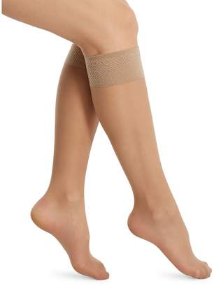 Spanx Women's Sheers Knee-High Socks