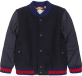 Gucci Bomber jacket 3-36 months