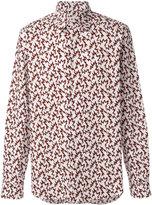 Marni Spike print shirt