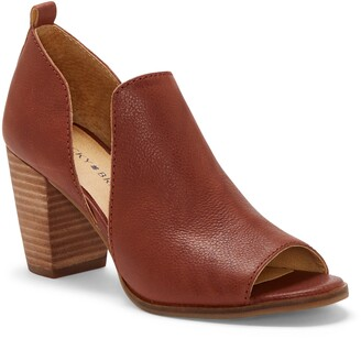 Lucky Brand Junai Sandal
