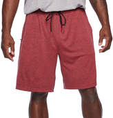 MSX BY MICHAEL STRAHAN Msx By Michael Strahan Melange Workout Shorts Big and Tall