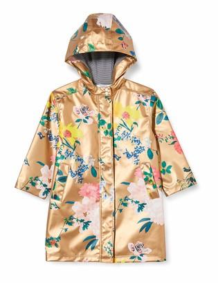 Petit Bateau Girl's 5342501 Raincoat