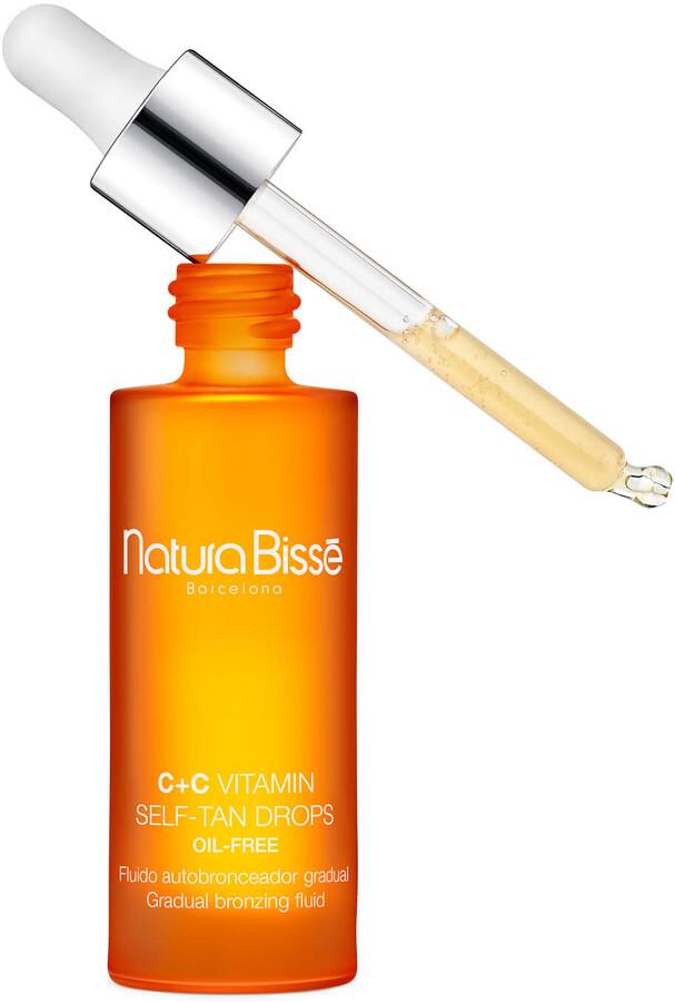 Thumbnail for your product : Natura Bisse C+C Vitamin Self-Tan Drops 30ml