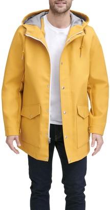 Levi's Rainy Days Hooded Jacket