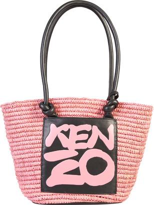Kenzo Branded Bag