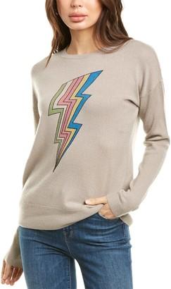 Kier & J Dropped-Shoulder Cashmere Sweater