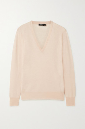 Joseph Cashmere Sweater - Pink