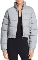 Fila Cassandra Puffer Jacket