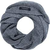 Knitted Tunnel Scarf