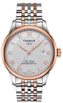 Tissot Le Locle Bracelet Watch, 39mm