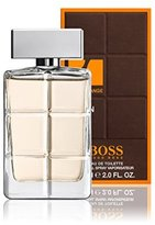 HUGO BOSS Orange Man Eau de Toilette - 60 ml by