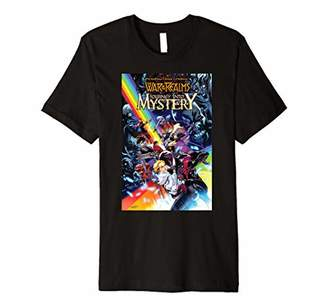 Marvel Journey Into Mystery Miles Morales Comic Book Cover Premium T-Shirt