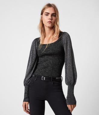 AllSaints Gloria Sweater