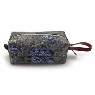 General Knot & Co Vintage Balinese Travel Kit