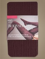 Marks and Spencer Secret SlimmingTM Ribbed Tights