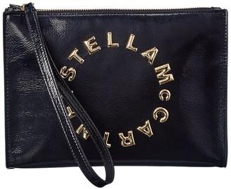 Stella McCartney Logo Small Pouch