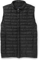 Herno Laminar Quilted GORE-TEX Windstopper Gilet
