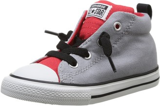 Converse Chuck Taylor All Star Street Mid Unisex Kids' Hi-Top Sneakers