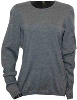 Chanel Grey Cashmere Knitwear for Women