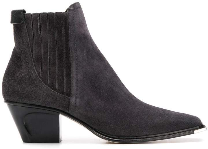 Jimmy Choo Mitzi ankle boots