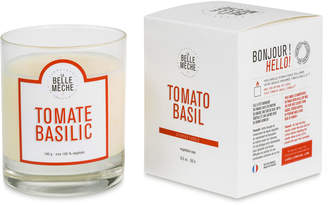 LaBelle Meche Tomato Basil Scented Candle, 190 g