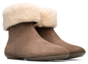 Camper Women's Right Nina Flats Women's Shoes